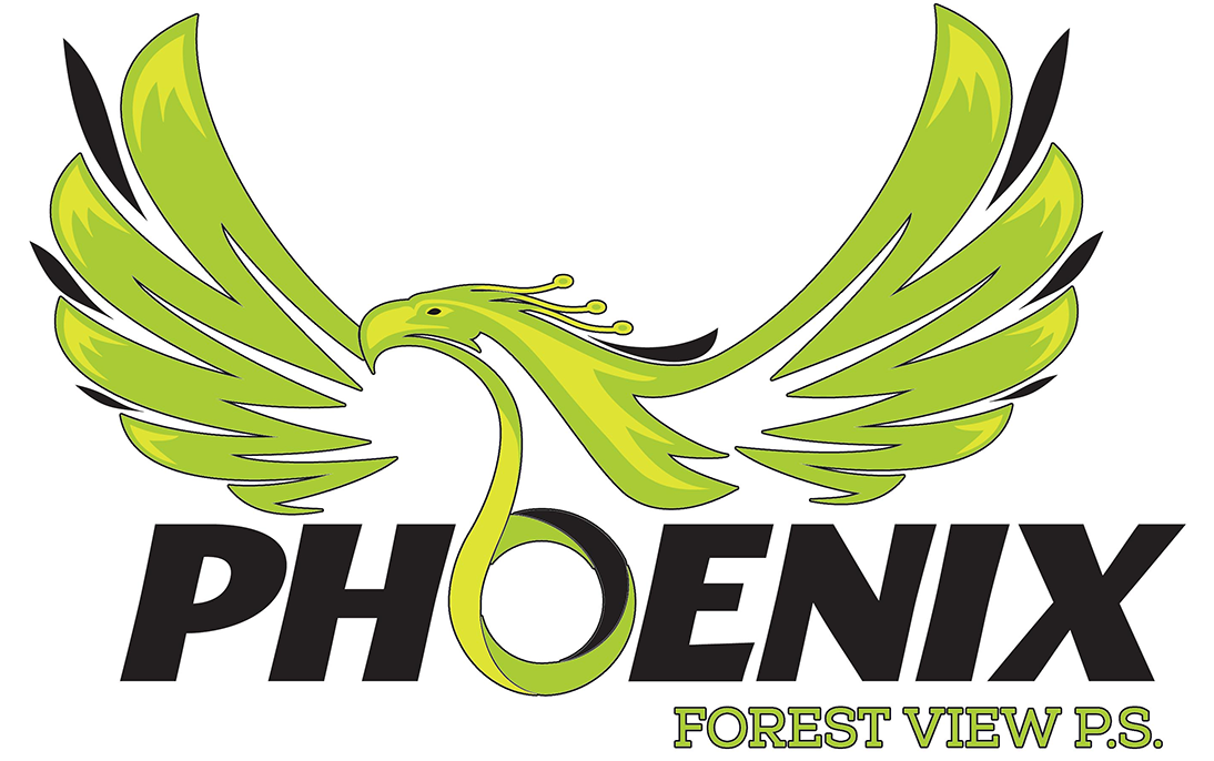 Forest View Public School logo